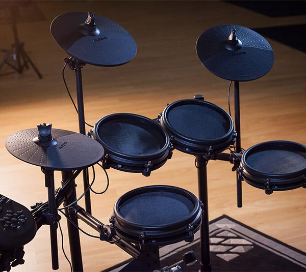 Alesis Nitro Drum set