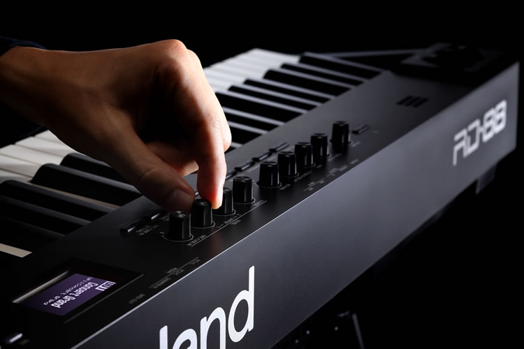 Roland RD-88 Digital Stage Piano