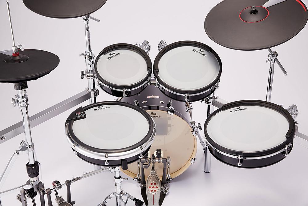 Pearl eMERGE Kit