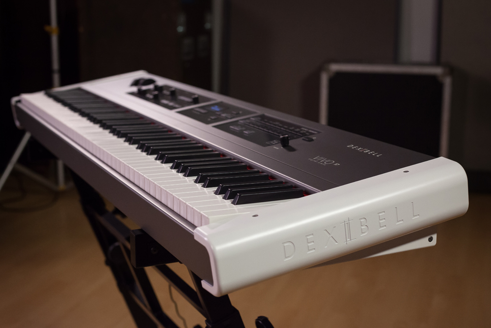 DEXIBELL VIVO S3 STAGE PIANO