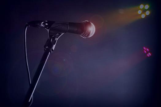 Alesis Nitro Mesh Kit - Closeup