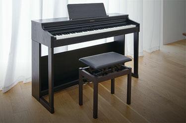 Image of Roland RP701 digital piano