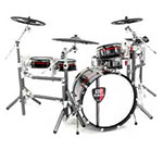 Image of Roland TD-50 electronic drumset