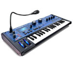 Image of Behringer synthesizer