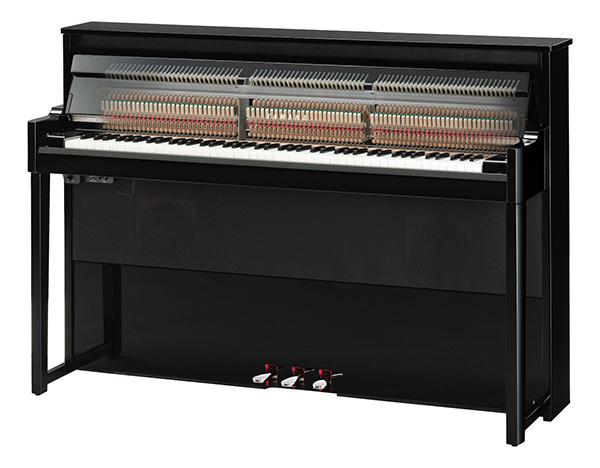 Image of Yamaha AvantGrand Digital Piano