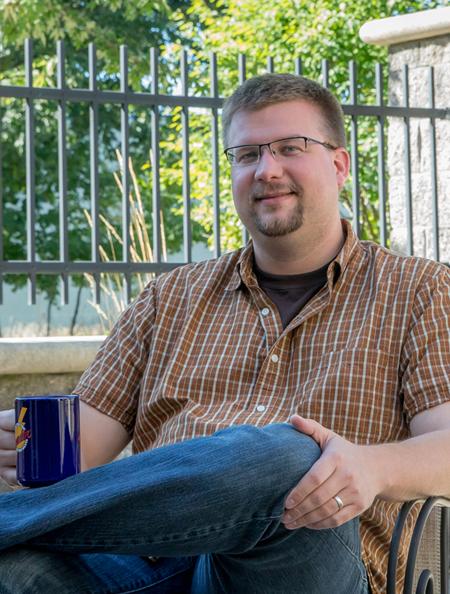 Picture of Ben Hohenstein