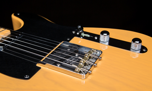 Fender Electric Guitars thumbnail