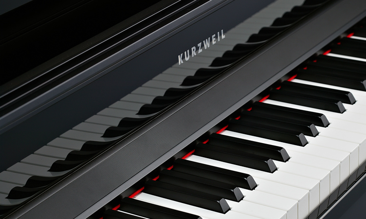 Kurzweil Home Digital Pianos thumbnail