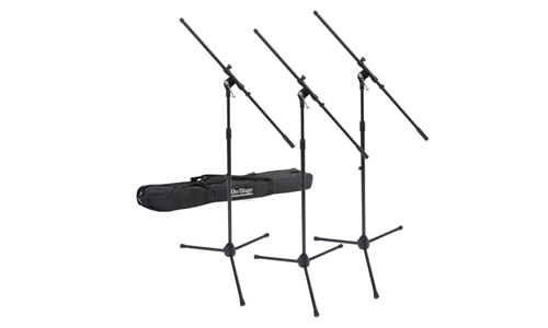 On-Stage Audio & Recording Stands & Accessories thumbnail