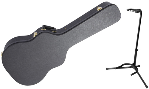 On-Stage Guitar Cases & Accessories thumbnail