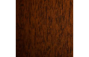 Urban Ash wood swatch showing typical color and wood grain pattern