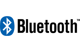 logomark for Bluetooth wireless protocol
