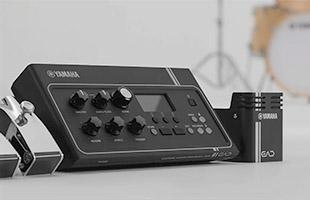 Yamaha EAD10 module and sensor