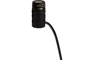 Shure SL185 lavalier microphone