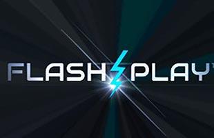 Kurzweil FlashPlay technology logo
