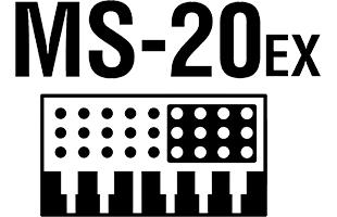 logo for Korg Nautilus MS-20EX sound engine