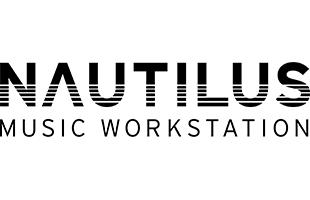 logo for Korg Nautilus Music Workstation
