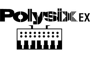 logo for Korg Nautilus PolySixEX sound engine