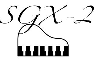 logo for Korg Nautilus SGX-2 sound engine
