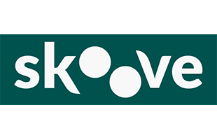 logo for Skoove music lesson software