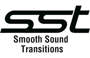 logo for Korg SST Smooth Sound Transitions technology
