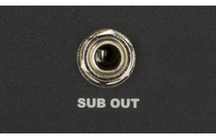 detail image of Fender Passport Event Series 2 subwoofer output
