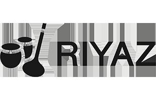 detail image of label for Riyaz button on Yamaha PSR-I500