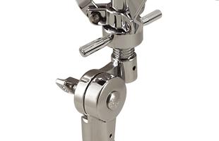 detail image of Roland RDH-130 showing tilt adjustment mechanism