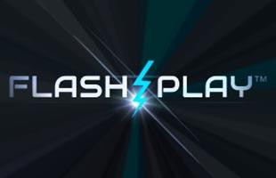 FlashPlay icon