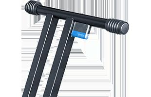detail image of Quik Lok Trigger Lok trigger mechanism