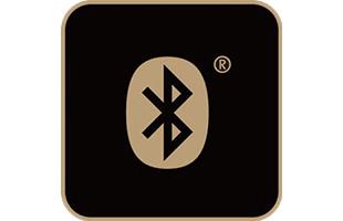 icon illustration representing Bluetooth support for Yamaha THR30IIA Wireless