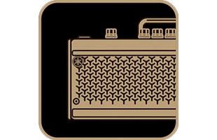 icon illustration of Yamaha THR30IIA Wireless