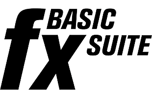 logo for Steinberg Basic FX Suite recording software package