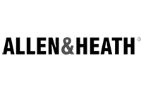 Shop for Allen and Heath products