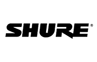 Shop for Shure products